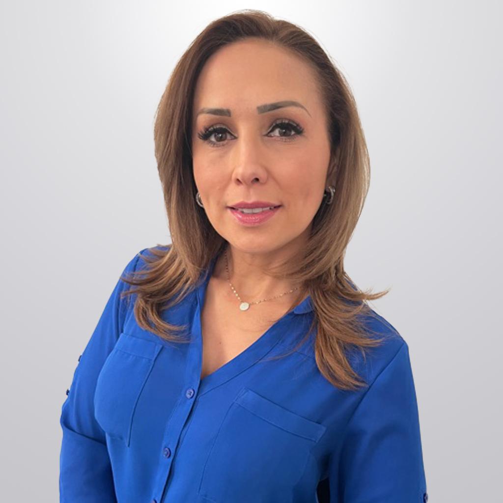 Claudia Hoyos Latino Coalition